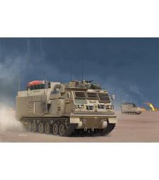 1:35 Команден верижна машина М4 (M4 Command and Control Vehicle (C2V))