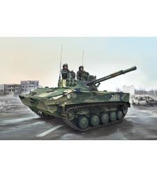 1:35 Руска десантна бронирана машина БМД-4 (BMD-4 Airborne Infantry Fighting Vehicle)