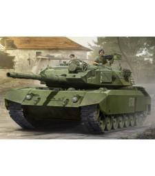 1:35 Канадски основен танк Леопард  C1A1 (Leopard C1A1 (Canadian MBT))