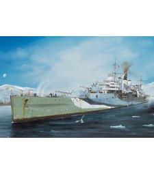 1:350 Британски крайцер Кент (HMS Kent)