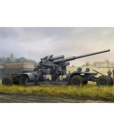 1:35 Германско оръдие ФЛАК 40 12.8 см (German 12.8cm FLAK 40)