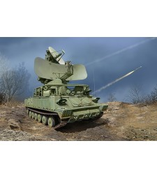 1:35 Руски радар 1S91 SURN KUB
