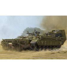 """1:35 Израелски инженерна машина """"Пума"""" IDF PUMA AEV"""