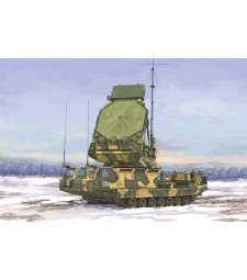 1:35 Russian S-300V 9S32 RADAR