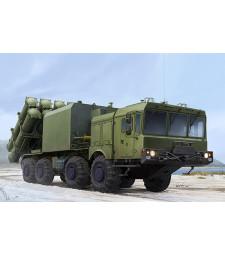 1:35 Руска противокорабна ракетна установка 3S60 3K60 BAL/BAL-Е