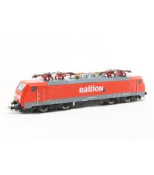 Електрически локомотив BR 189 Electric Railion, епоха VI