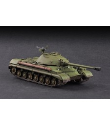 1:72 Съветски тежък танк Т-10 (Soviet T-10 Heavy Tank)