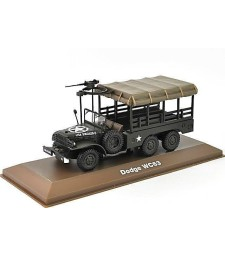 Dodge WC63 (WWII Collection by EAGLEMOSS)