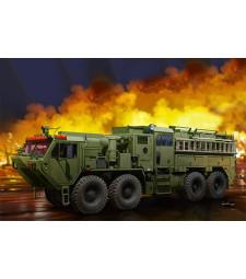 1:35 Американска пожарна M1142 Tactical Fire Fighting Truck (TFFT)