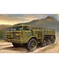 1:35 Russian Zil-135