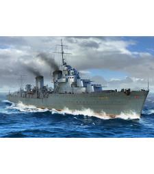 1:350 Russian Destroyer Taszkient 1942