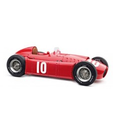 Lancia D50, 1955 GP Pau #10 Castellotti - Limited Edition 1000 pcs.