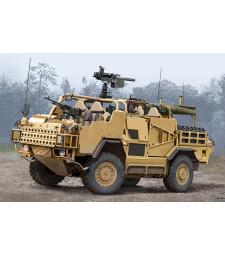 1:35 Британска мобилна платформа за оръжие Jackal 1 High Mobility Weapon Platform