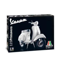 1:9 Мотоциклет VESPA 125 PRIMAVERA