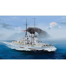 1:350 Линеен кораб k.u.k. SMS Szent Istvan, Австро-унгарски флот