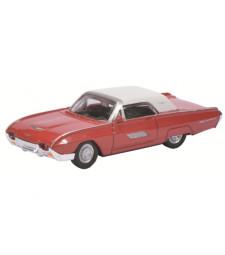 Ford Thunderbird 1962