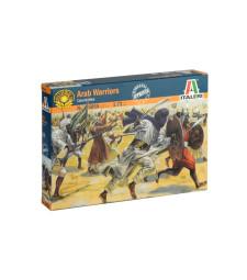 1:72 Арабски воини (ARAB/MUSLIMS WARRIORS) - 50 фигури