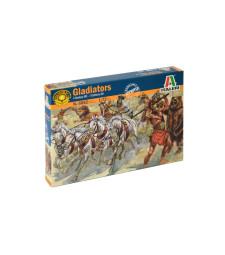 1:72 Гладиатори - 20 фигури