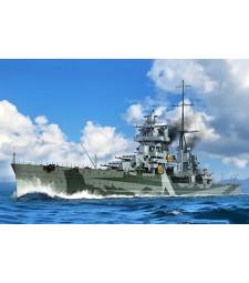 1:350 Италиански тежък крайцер Gorizia