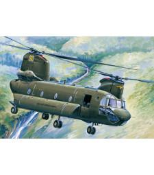 1:48 Военен хеликоптер CH-47A Chinook