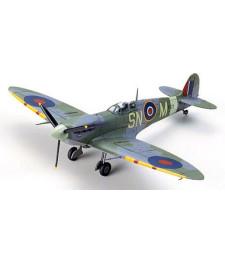 1:72 Британски изтребител Supermarine Spitfire - Mk.Vb/Mk.Vb TROP