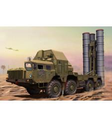 1:72 Противовъздушна ракетна система 48N6E от 5P85S TEL S-300PMU SA-10 GRUMBLE