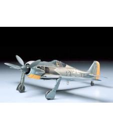 1:48 Германски изтребител Фоке-Вулф 190 А-3 (FW190 A-3 Focke-Wulf)