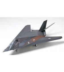 1:48 Изтребител на САЩ Локхийд Ф-117А Найтхоук (Lockheed F-117A Nighthawk)