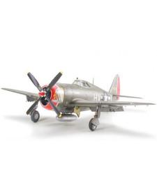 1:48 Американски изтребител Republic P-47D Thunderbolt