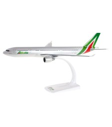 1:200 ALITALIA AIRBUS A330-200 NEW 2015 COLORS