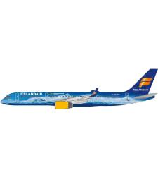 """1:200 ICELANDAIR BOEING 757-200 """"80 YEARS OF AVIATION"""" - TF-FIR """"VATNAJÖKULL"""""""
