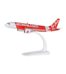 1:200 AIR ASIA AIRBUS A320NEO
