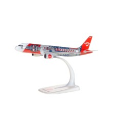"1:200 THAI AIR ASIA AIRBUS A320 ""AMAZING THAILAND"""