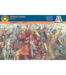 1:72 XIII век: китайска конница (XIII CENTURY: CHINESE CAVALRY) - 15 фигури
