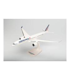 1:200 AIR FRANCE AIRBUS A350-900 - сглобка без лепило