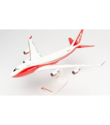 "1:250 GLOBAL SUPERTANKER SERVICES BOEING 747-400 - N744ST ""SPIRIT OF JOHN MUIR"" - сглобка без лепило"