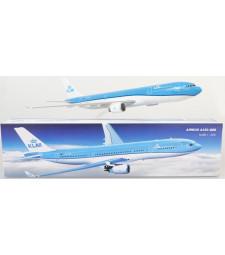 1:200 A330-200 KLM PPC - сглобка без лепило