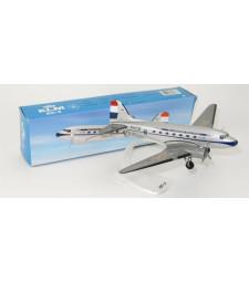 1:200 Douglas DC-3 KLM PPC - сглобка без лепило