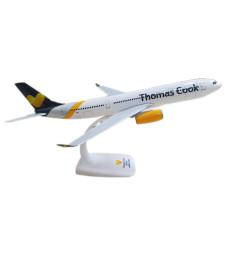 1:200 THOMAS COOK UK AIRBUS A330-200 - сглобка без лепило