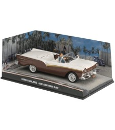 Ford Fairlane Skyliner James Bond - Die Another Day