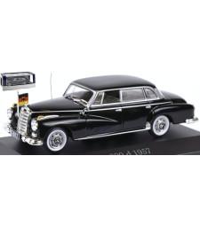 Mercedes Benz 300 D 1957