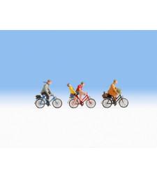 Колоездачи (ТТ)