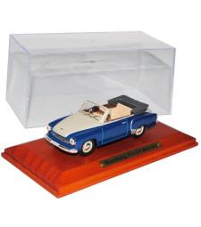 Wartburg 311-2 Cabriolet