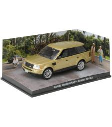 Range Rover Sport James Bond - Casino Royale