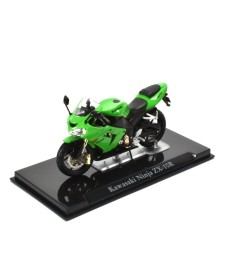 Kawasaki Ninja ZX-10R - Superbikes