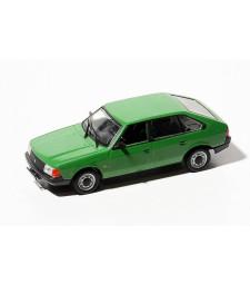 Moskwitch 2141 Aleko Polish Cars Green