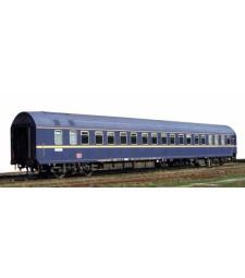 Спален вагон T2S на германските железници (DB AG), епоха V