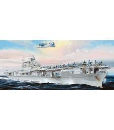 1:350 Американски самолетоносач Enterprise CV-6 - Сглобяем модел