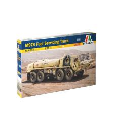 1:35 Цистерна M978 (M978 FUEL SERVICING TRUCK)