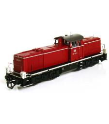 TT-BR 290 DB, епоха IV